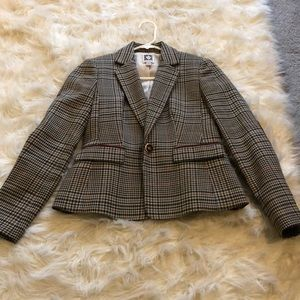 Gently used Anne Klein suit jacket